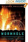 Wormhole (The Rho Agenda Book 3)