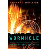Wormhole (The Rho Agenda) ~ Richard Phillips