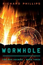 Wormhole (The Rho Agenda)