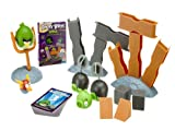 Express Trading ®CHILDREN ANGRY BIRDS KNOCK ON WOOD KIDS BOARD SPACE CARD GAME GAME FUN SET