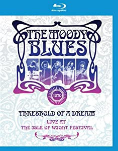 Moody Blues 1970 Live at the I [Blu-ray]