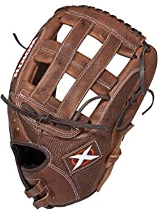 Worth TXL140 Brown 14-Inch Toxic Lite Glove by Worth