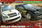 Micro Scalextric 1:64 Scale Rally Rac...