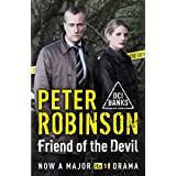 Friend of the Devil: The 17th DCI Banks Mystery (Inspector Banks 17)by Peter Robinson