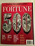 Fortune Magazine Volume 189 No. 8 June 16, 2014