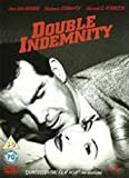 Double Indemnity (1944) [Import anglais]