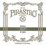 PIRASTRO OLIV 311821 バイオリン弦 オリーブ E線(ループエンド)