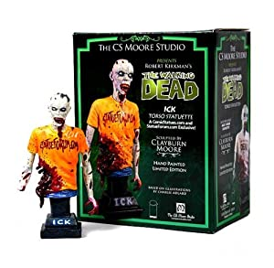 Walking Dead: Online Exclusive Ick Torso Statuette