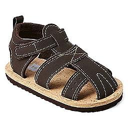 Carter\'s Infant Boy\'s Fisherman Sandals