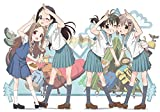 ヤマノススメ 新特装版(Blu-ray)