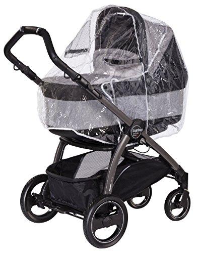 Sunny beb/é 20022/cubierta impermeable Comfort Plus con sturmfester Tapa de protecci/ón para portabeb/és
