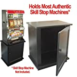 Solid Wood Slot Machine Cabinet