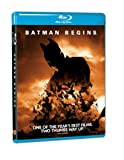 Image de Batman Begins [Blu-ray]
