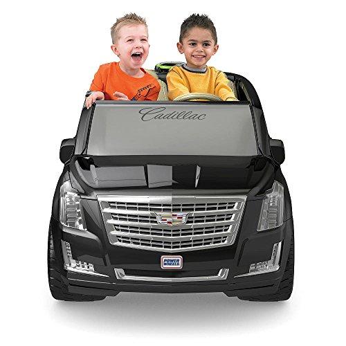 Power Wheels Cadillac Escalade