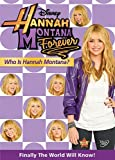 Who Is Hnnah Montana [DVD] [Region 1] [US Import] [NTSC]
