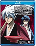 Nura: Rise of the Yokai Clan - Demon Capital Set 1 (BD) [Blu-ray]