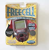 Freecell Handheld Game (1999)