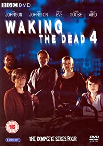 Waking the Dead - Series 4 [DVD] [2004] [2001]