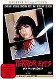 Terror Eyes - Der Frauenköpfer
