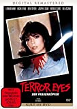 Terror Eyes – Der Frauenköpfer