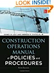 Construction Operations Manual of Pol...