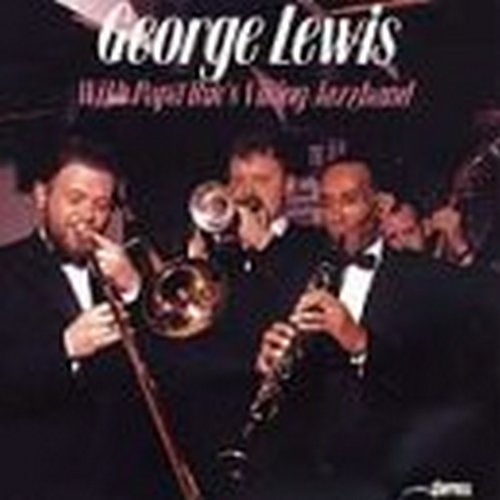 ... by George Lewis (Clarinet)