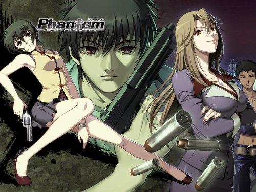 Phantom: Requiem for the Phantom Season 1