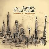 Magnificent City Instrumentals [Explicit]