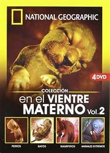 Amazon.com: Pack En El Vientre Materno: Animales: Movies & TV