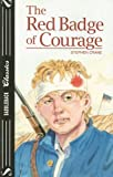 The Red Badge of Courage (Saddleback Classics)