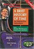 A Brief History of Time: An Interactive Adventure/Windows (0716726483) by Hawking, Stephen W.