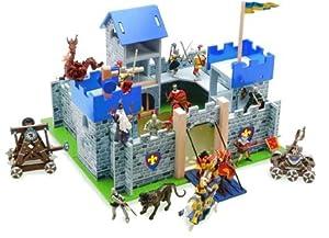 Le Toy Van - Chateau excalibur