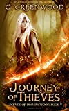 Journey of Thieves (Legends of Dimmingwood) (Volume 5)