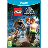 Lego Jurassic World (Nintendo Wii U) [Import UK]