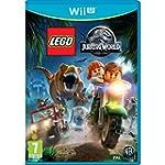 Lego Jurassic World (Nintendo Wii U)