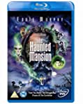 The Haunted Mansion [Reino Unido] [Bl...