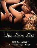 The Love List (New York Nights)
