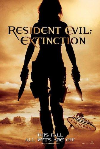 Resident Evil: Extinction / Обитель зла - 3 (2007)