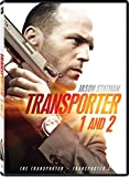Transporter 1+2 Df Dvd