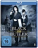 DVD Cover 'Black Butler - Ein Teufel von einem Butler (Single Edition) [Blu-ray]