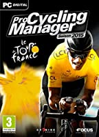 Pro Cycling Manager 2015 [Code Jeu PC - Steam]
