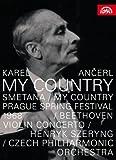 Ma Patrie: portrait de Karel Ancerl