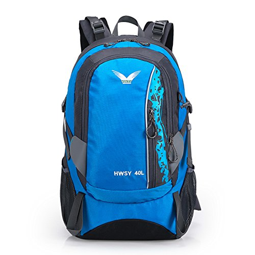 opethome-unisex-nylon-water-resistant-outdoor-sports-hiking-camping-backpack-40l-blue