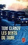 Les dents du tigre par Clancy