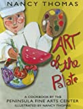img - for Art of the Palate book / textbook / text book