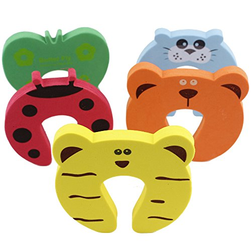 5-pcs-baby-kids-safety-door-stopper-cute-finger-pinch-guard-protector-cartoon
