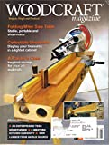 img - for Woodcraft Magazine, May 2006 (Vol 2, No. 10) book / textbook / text book