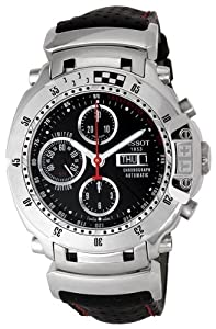 Tissot Mens T-Race Moto Group Automatic Chronograph Watch T027.414.16.051.00