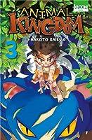 Animal kingdom Vol.3