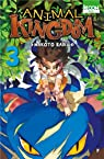 Animal Kingdom, tome 3 par Raiku